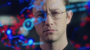 Snowden, il trailer del nuovo film di Oliver Stone