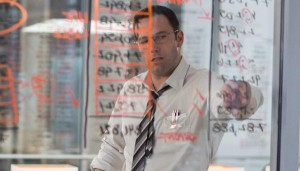 Il trailer di The Accountant, con Ben Affleck e Anna Kendrick