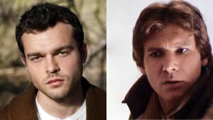 Trovato il protagonista di Han Solo: a Star Wars Story