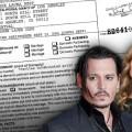 Amber Heard chiede il divorzio da Johnny Depp