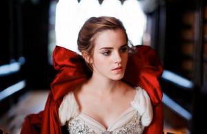 Emma Watson nel primo trailer de La Bella e la Bestia