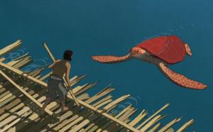 The Red Turtle: il trailer