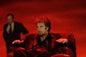 """Al Pacino: """"La mia Salomé tra lussuria, avidità e vendetta"""""""