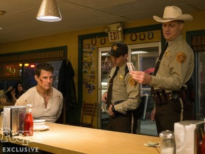 Jack Reacher: Never Go Back, Tom Cruise nelle prime foto ufficiali