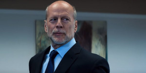 Bruce Willis nel primo trailer di Marauders
