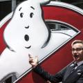 Paul Feig porta le Ghostbusters a Roma. L'intervista