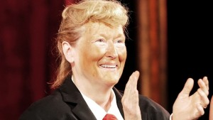 Meryl Streep fa Donald Trump