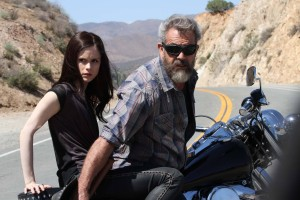 Mel Gibson nel trailer di Blood Father