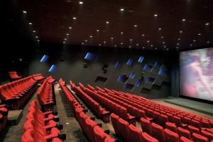 Cinema: arrivano i mercoledì a 2 euro