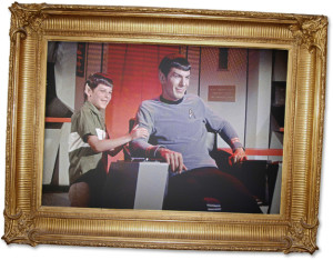 Il trailer di For the Love of Spock