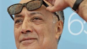 RIP Abbas Kiarostami