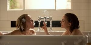 Natalie Portman e Lily-Rose Depp nel primo trailer di Planetarium