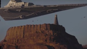Il nuovo full trailer di Rogue One: a Star Wars Story