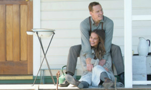 La luce sugli oceani, Michael Fassbender e Alicia Vikander nel trailer italiano