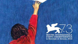 Venezia 73, il live blog dal Lido