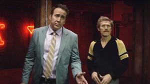 Il trailer di Cane Mangia Cane con Nicolas Cage e Willem Dafoe