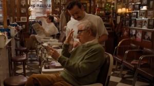 Crisis in Six Scenes, il trailer della serie TV di Woody Allen