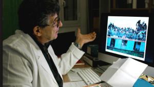 Fuocoammare è il candidato italiano agli Oscar 2017