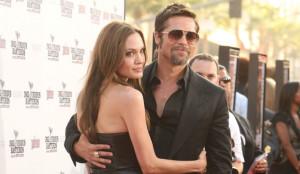 Divorzio per Brad Pitt e Angiolina Jolie