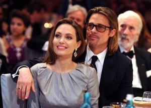 Brad Pitt indagato per violenza sui propri figli