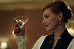 Miss Sloane, il primo trailer del thriller politico con Jessica Chastain