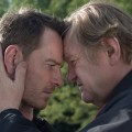 Michael Fassbender e Brendan Gleeson nel trailer di Trespass Against Us