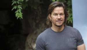 Mark Wahlberg a Roma per Deepwater – Inferno sull'oceano