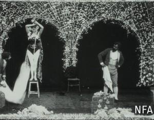 Ritrovato film inedito di Georges Méliès