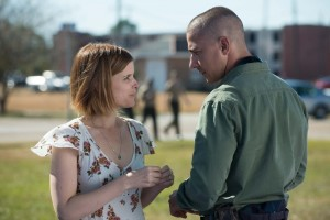 Shia LaBeouf nel primo trailer di Man Down