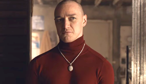 Il nuovo trailer di Split di M. Night Shyamalan