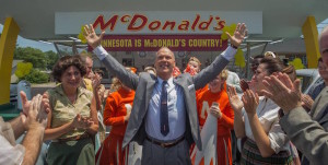 The Founder, ecco il trailer italiano del film con Michael Keaton