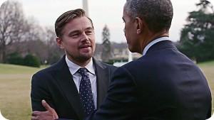 È uscito Before the Flood il doc di Leonardo DiCaprio sul riscaldamento globale
