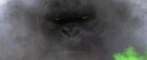 Un trailer spettacolare per Kong: Skull Island