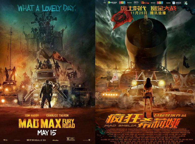 Mad vs Mad