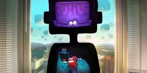 Un trailer per Inner Workings, il corto Disney proiettato prima di Oceania