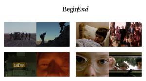 Begin/End, il sito che sfida i cinefili