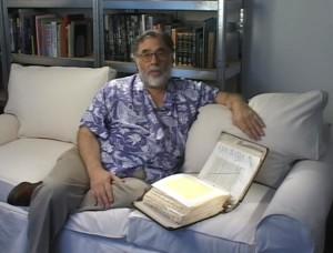 Nelle librerie USA è uscito The Godfather Notebook