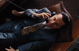 Le inquadrature dall'alto nei film di Martin Scorsese