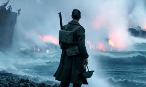 Dunkirk, il survivor teaser del nuovo film di Christopher Nolan