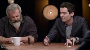 Mel Gibson, Oliver Stone e Damien Chazelle parlano di regia