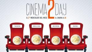 Cinema2Day, lanciata petizione online per prorogare l'iniziativa