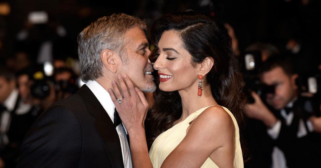 Clooney_Amal_Twins