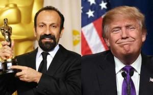 Asghar Farhadi non potrà partecipare agli Oscar