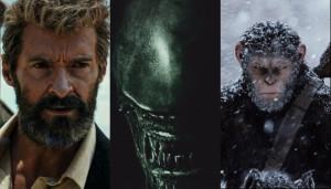 Da Logan ad Alien Covenant: abbiamo assistito a un'anteprima dei titoli di punta del listino Fox