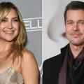 Brad Pitt e Kate Hudson: è nato un nuovo amore?