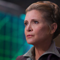 Star Wars IX: Carrie Fisher non sarà ricreata in digitale