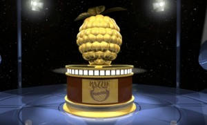 Razzie Awards 2017, le nomination