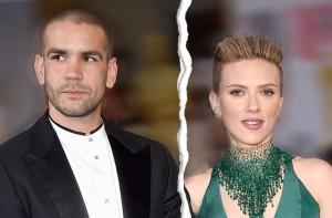 Matrimonio al capolinea per Scarlett Johansson