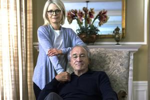 Wizard of Lies, Robert De Niro è Bernie Madoff nel primo teaser