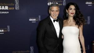 César 2017, premiati Isabelle Huppert e Xavier Dolan. Ma il discorso più bello lo ha fatto George Clooney